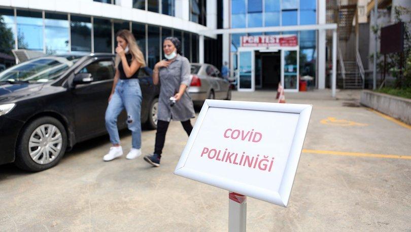 Okullardaki PCR testlerinde 10 kişi pozitif çıktı - Haberler