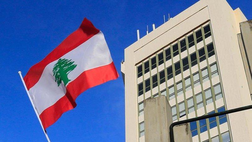 Avrupa Birliği (AB) Askeri Komite Başkanı General Claudio Graziano, Lübnan'da Cumhurbaşkanı Mişel Avn ve diğer