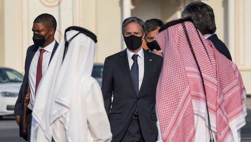 Analiz: Batı, Afganistan üzerinden Katar'a iyilik mi borçlu?