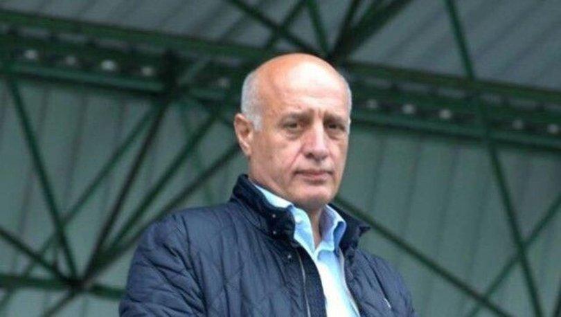1. Lig Kulüpler Birliği Başkanlığı'na Ecmel Sarıalioğlu seçildi