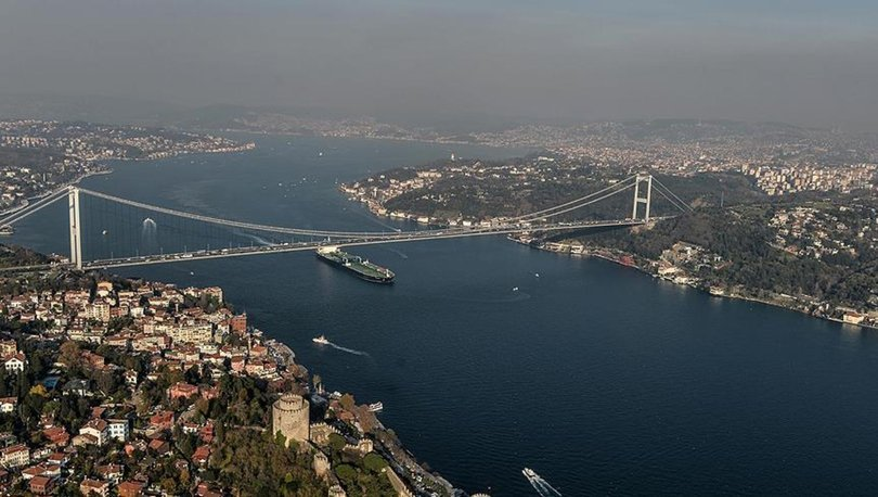 12 Eylül Pazar günü İstanbul'da bazı yollar kapatılacak