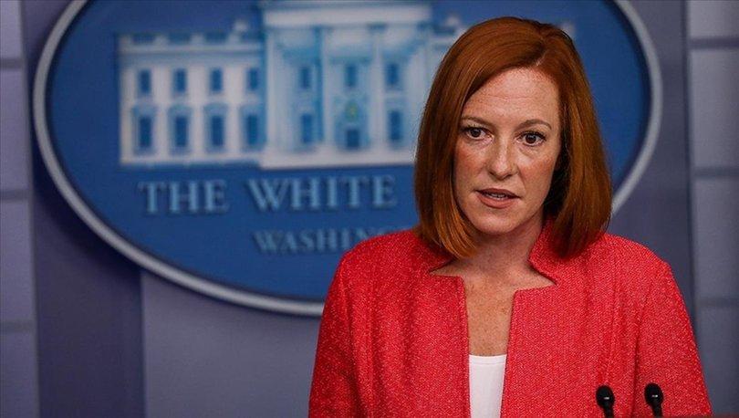 Beyaz Saray, Eşref Gani hakkındaki suçlamalar için BM'yi işaret etti