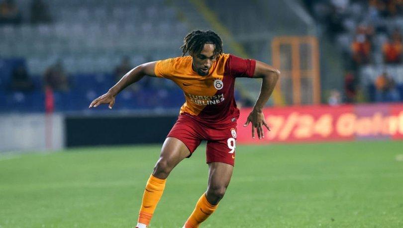Galatasaray'da Sacha Boey şoku!
