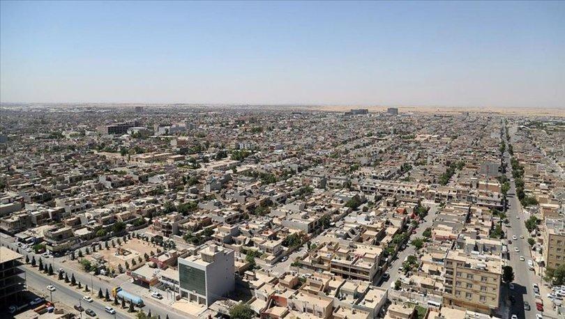 İran, Irak'ın kuzeyindeki Erbil kentinde faaliyet gösteren grupları hedef aldı