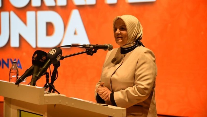 AK Parti Genel Merkez Kadın Kolları Kızılcahamam'da istişare ve eğitim kampı düzenleyecek