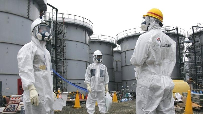 Uluslararası Atom Enerjisi Kurumu, Japonya'nın Fukuşima'daki atık suyu denize boşaltmasını denetleyecek