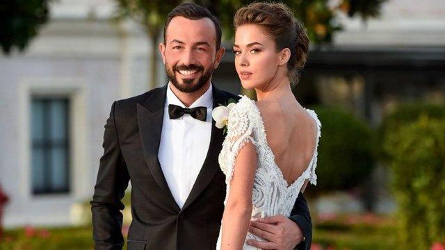 Son dakika açıklama geldi! Bensu Soral Hakan Baş çifti boşanıyor mu? |  Magazin Haberleri