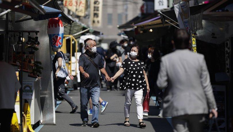 Japonya ticareti canlandırmak için aşı pasaportunu yaygınlaştıracak