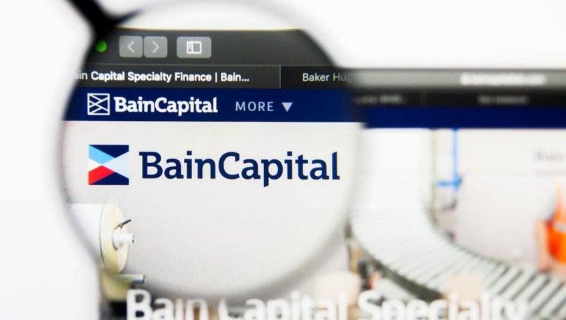 Bain Capital'den kripto yatırım fonu