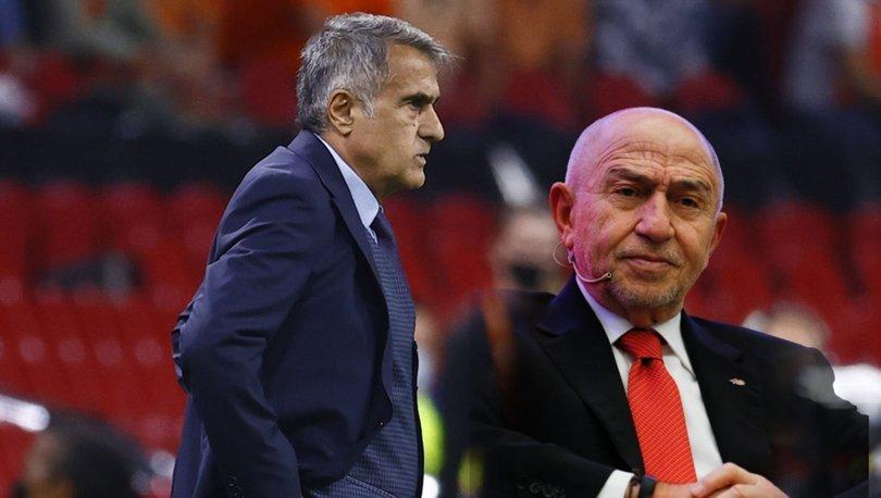 Riva'da kritik zirve! Başkan Nihat Özdemir ile Şenol Güneş görüşecek! Milli Takım için beş aday var!