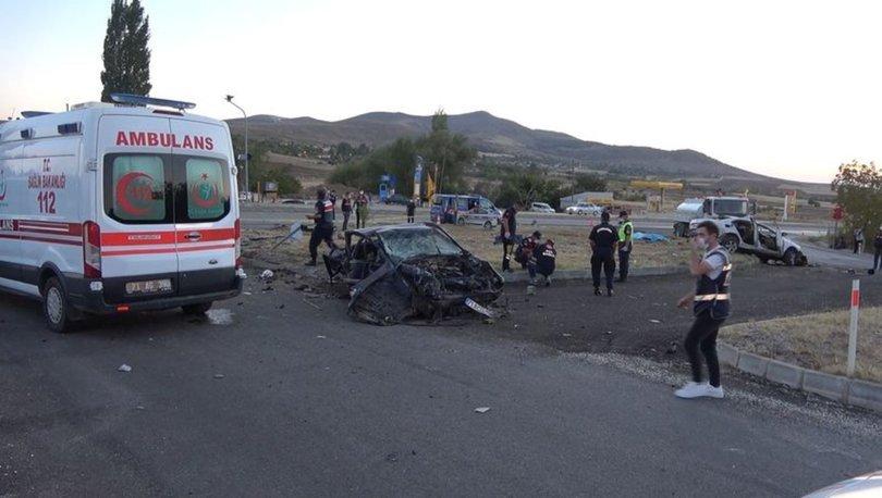 Son dakika: Katliam gibi kazada acı detay - Kırıkkale haberler
