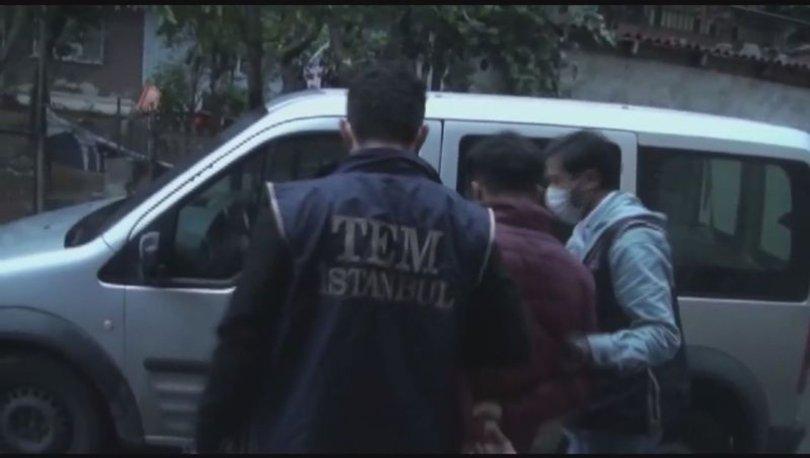 3 ilde DEAŞ operasyonu: 7 gözaltı