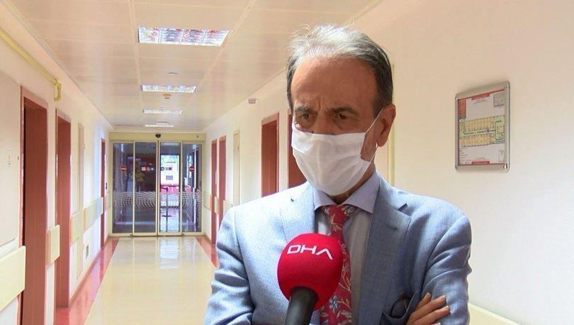 BURNU AKIYORSA... Son dakika: Prof. Dr. Ceyhan'dan çok kritik korona uyarısı! - Haberler