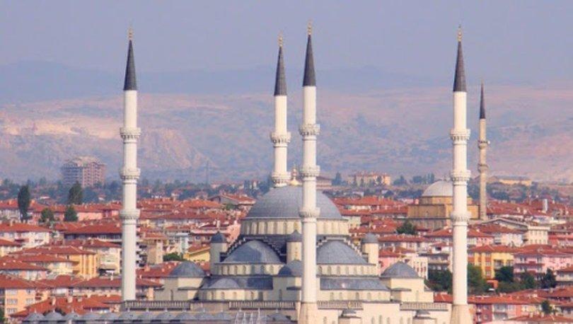 Ankara Cuma namazı saat kaçta? 10 Eylül namaz saatleri: Ankara Cuma saati