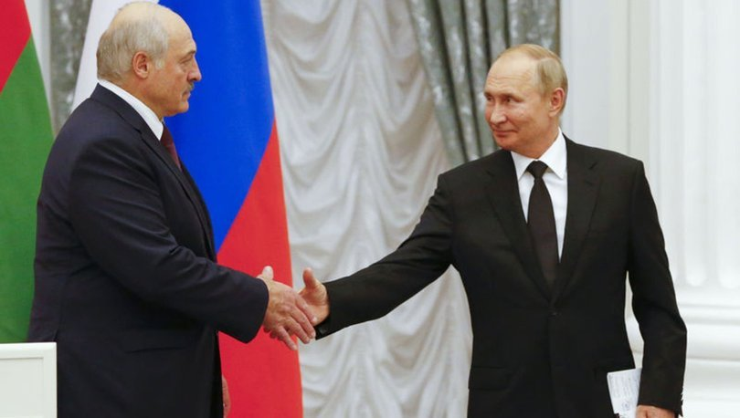 Rusya ve Belarus,