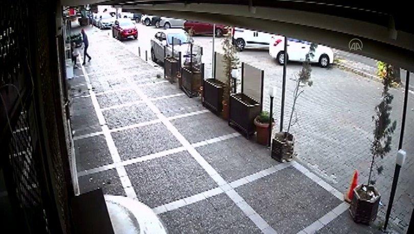 SON DAKİKA: Kuyumcuya iş yerinin önünde kezzaplı saldırı! - Video haberler