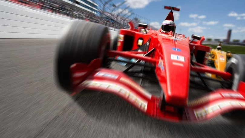 Dolandırıcılar İtalya F1 Grand Prix etkinliğine göz dikti! Haberler