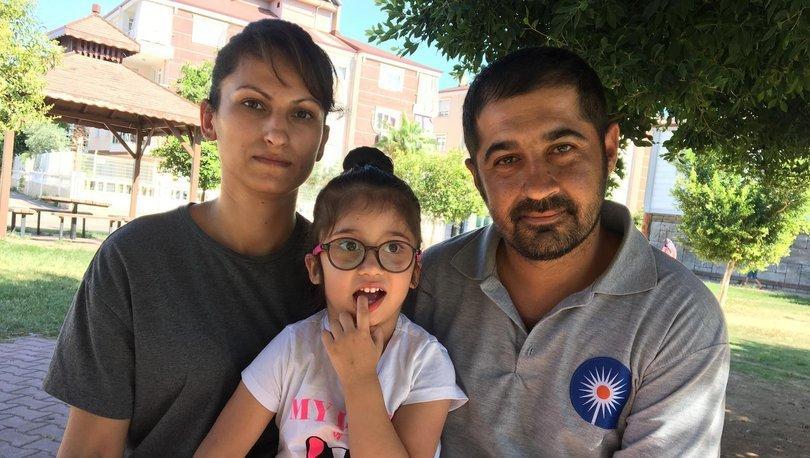 Mutlu Kukla Sendromundan muzdarip Melisa'nın ailesinin tek isteği... - Haberler
