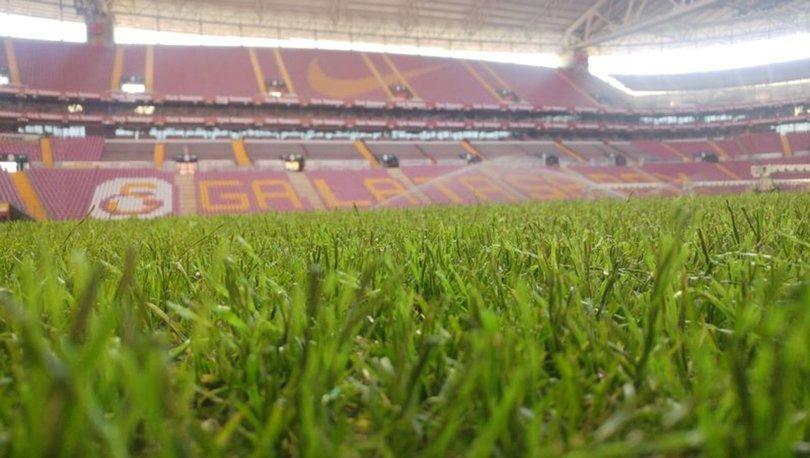 Galatasaray, Lazio maçını kendi stadında oynayacak