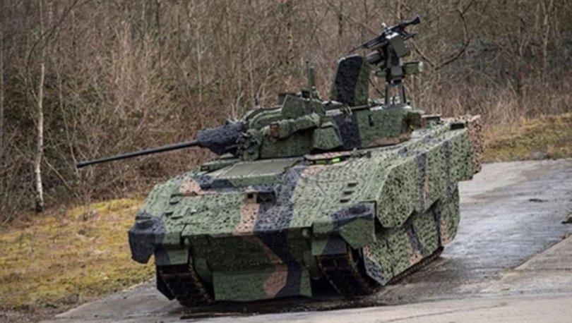 SON DAKİKA: İngiltere'de ordunun tank testinde, 300'den fazla asker hastaneye sevk edildi