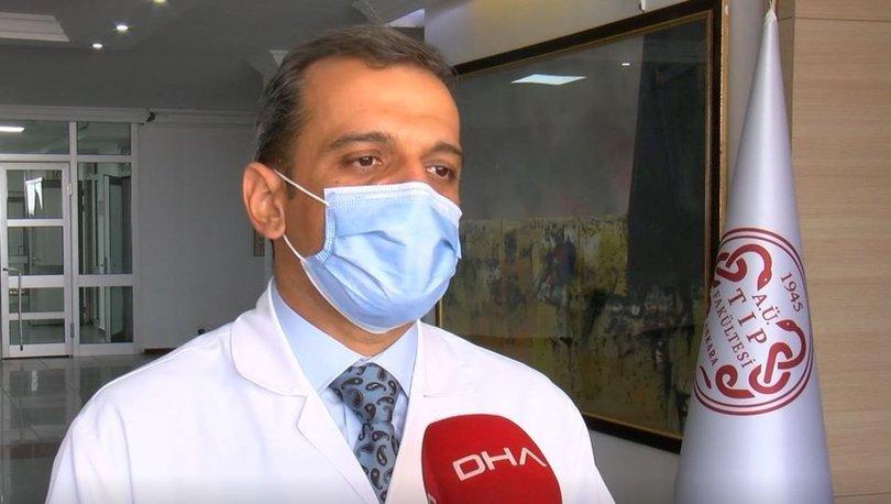 Prof. Dr. Alpay Azap'tan dikkat çeken açıklama! - Haberler