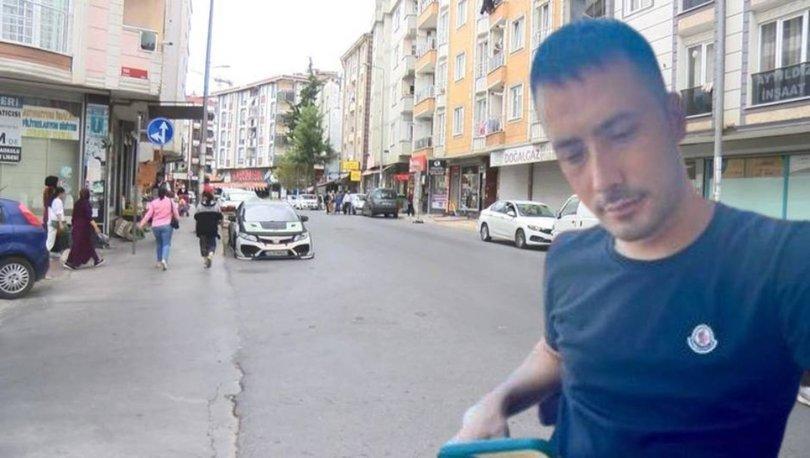 BALTALI VAHŞET! Son dakika: İstanbul Esenyurt'ta yol kavgası kanlı bitti