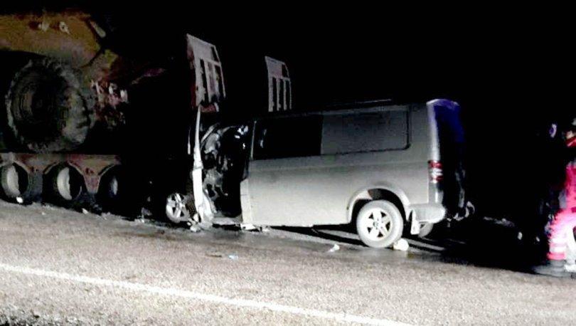 6 gencin öldüğü kazada karar çıktı - Haberler