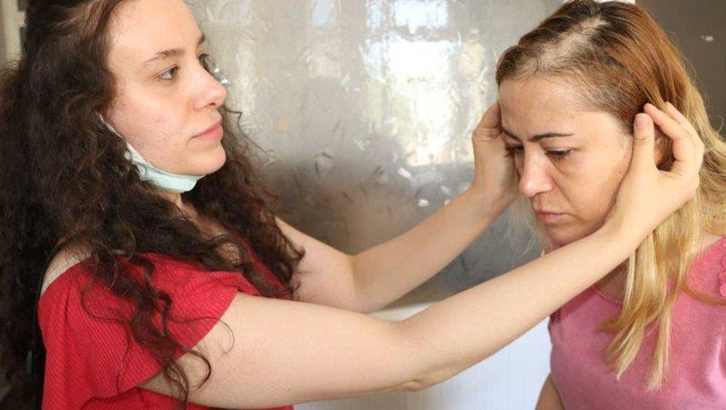 Gaziantep'deki kadın hasta hemşireyi darbedip, saçlarını yoldu