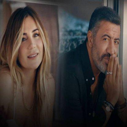 Ayla Çelik ve Hakan Altun'dan 'Seviyoruz Hala' - Magazin haberleri