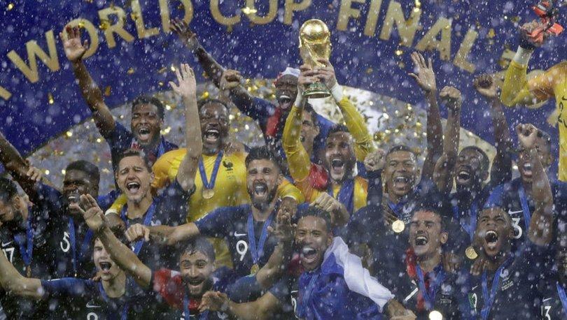 CONMEBOL, Dünya Kupası'nın iki yılda bir düzenlenmesine sıcak bakmıyor
