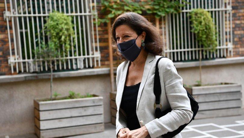 Fransa'da eski Sağlık Bakanı Buzyn, salgında başkalarının hayatını tehlikeye atmaktan yargılanacak