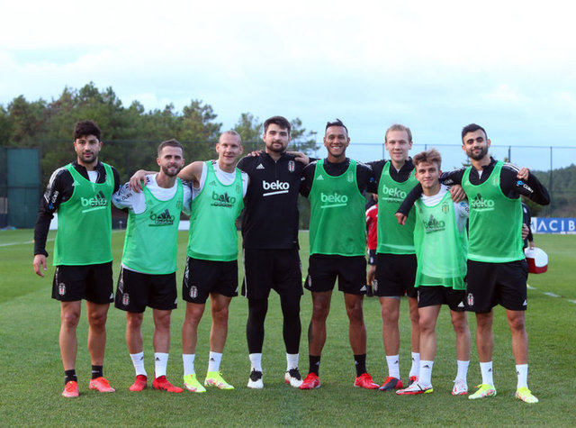 Beşiktaş - Yeni Malatyaspor ne zaman, saat kaçta? İşte BJK'nin muhtemel 11