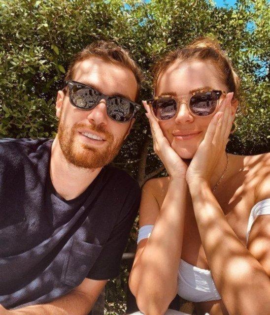 Ala Tokel ile Oğulcan Engin aşk mı yaşıyor? - Magazin haberleri