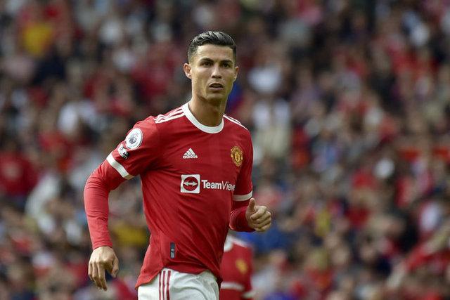 Cristiano Ronaldo'nun dönüşü muhteşem oldu!