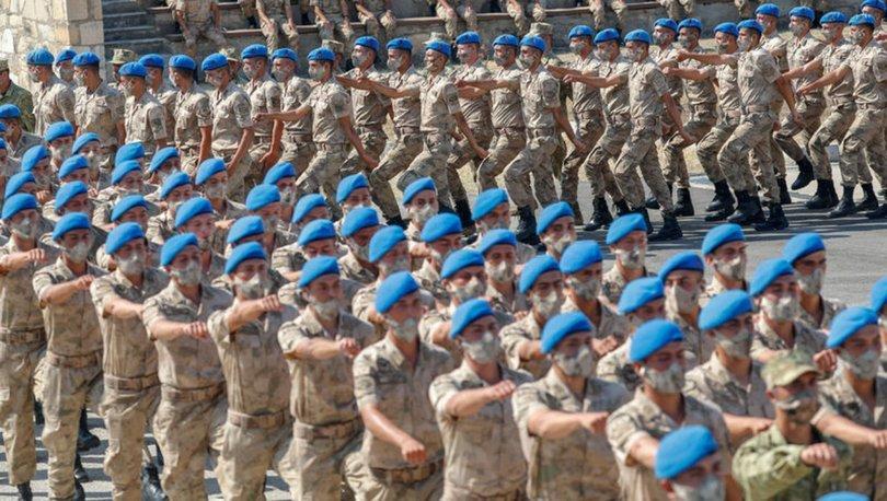 RESMİ GAZETE'DE! Son dakika: Uzman erbaşlara zati demirbaş tabanca hakkı verildi! - Haberler