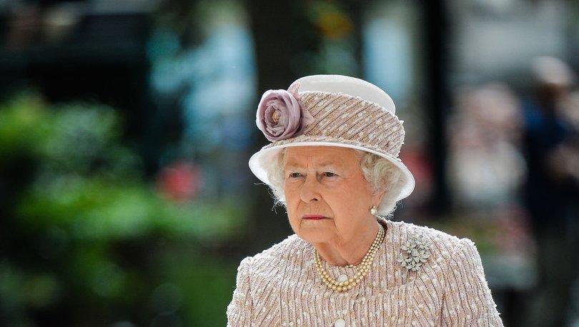 İngiltere Kraliçesi 2. Elizabeth, 11 Eylül saldırılarının 20'nci yıl dönümünü andı