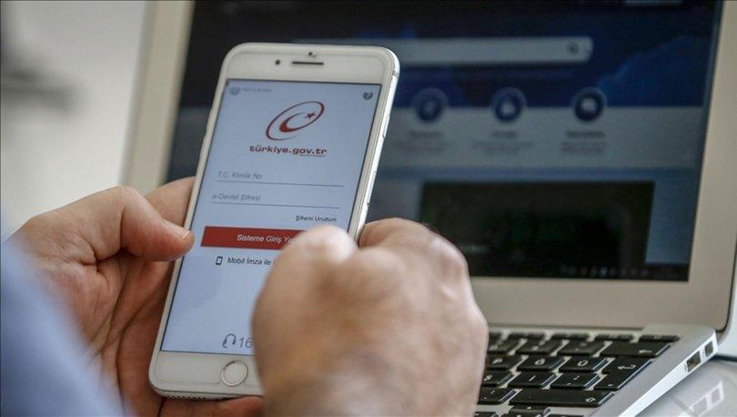 MÜJDE! 15 yaş altı çocukların kimlik kartı başvuruları e-Devlet üzerinden yapılabilecek
