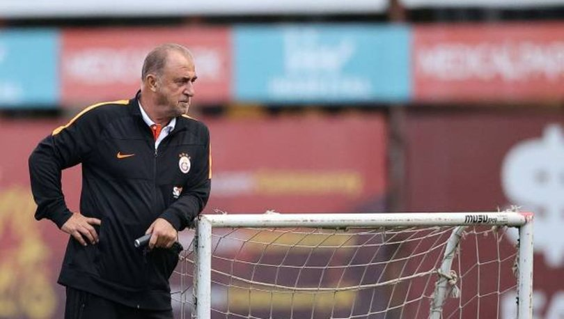 Galatasaray, Süper Lig'de Trabzonspor deplasmanında
