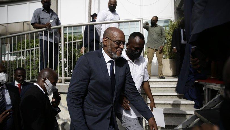Haiti'de Başsavcı, Başbakan Henry'yi, Moise suikastına ilişkin görüşmeye çağırdı