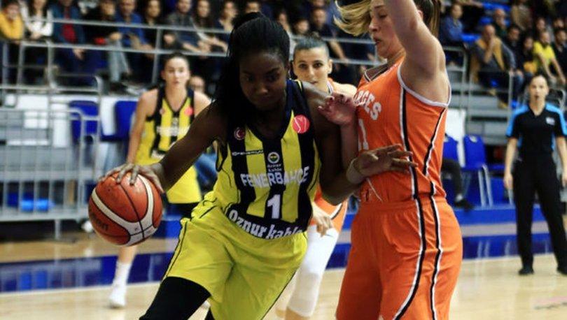 Fenerbahçe Kadın Basketbol Takımı, Elizabeth Williams'ı renklerine bağladı