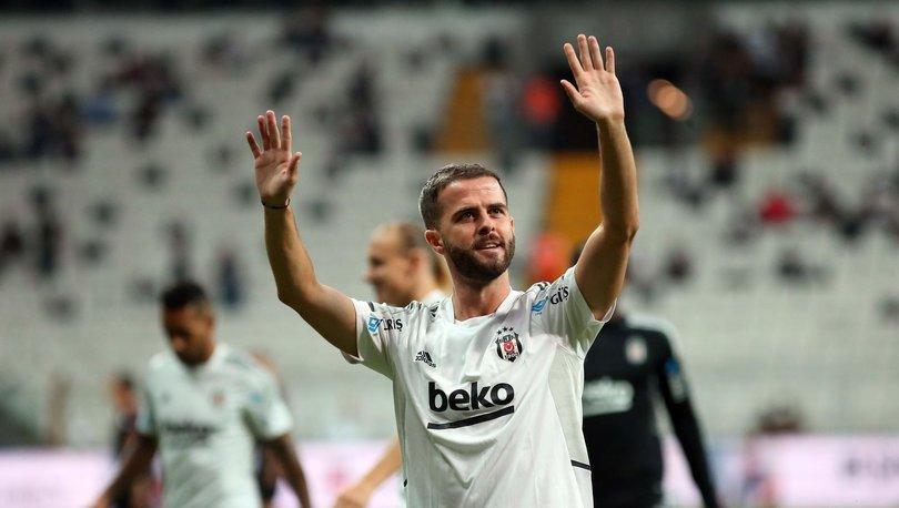 Beşiktaş - Yeni Malatyaspor maçından notlar
