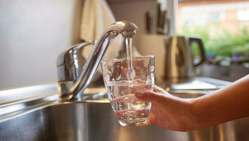 İstanbul'da sular ne zaman gelecek? İSKİ'den açıklama! İSKİ son dakika su kesintileri (11 Eylül)