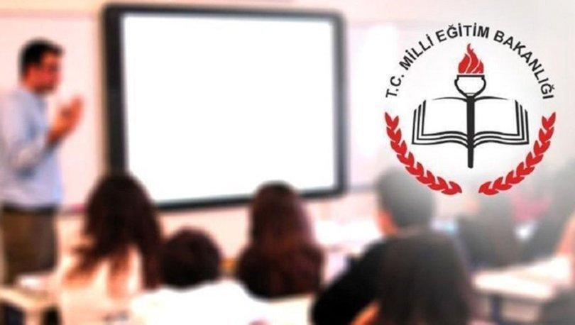 15 bin öğretmen ataması branş dağılımı belli oldu mu? Öğretmen Atama Takvimi açıklandı!
