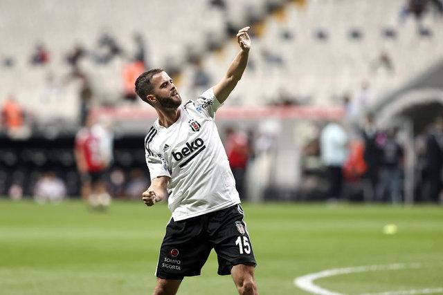 Son dakika: Beşiktaş Yeni Malatyaspor maçı yazar yorumları