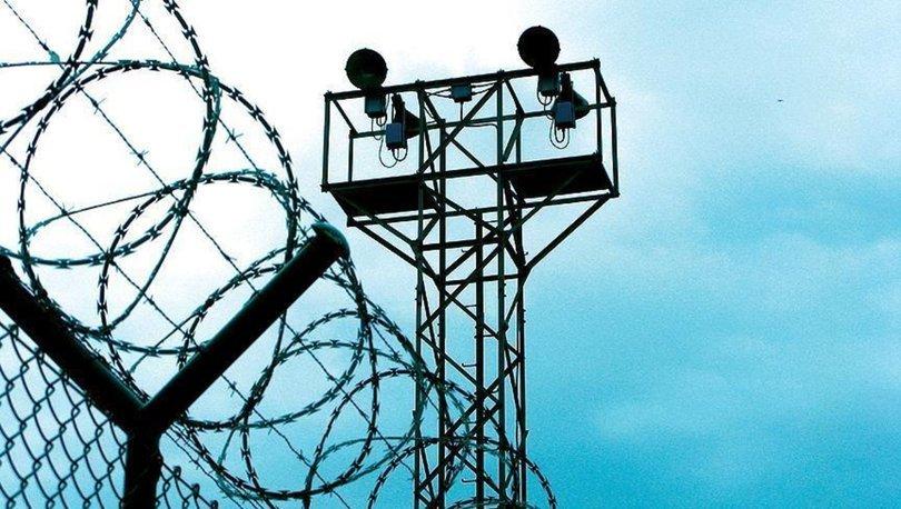 İsrail hapishanesinden kaçtıktan sonra yakalanan 4 Filistinlinin gözaltı süresi 19 Eylül'e kadar uzatıldı