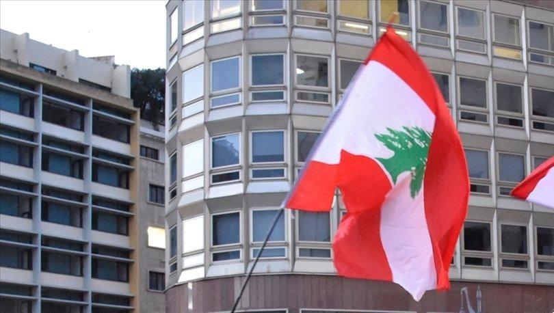 Lübnan'ın Akkar kentindeki Irak petrol boru hatlarında sızıntı