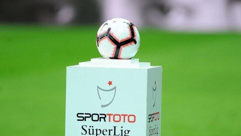 Bugün hangi maçlar var? 12 Eylül Süper Lig maç programı