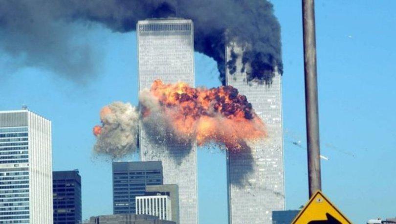 20. YIL... Son dakika: FBI, 11 Eylül'ün gizli belgelerini yayınladı!