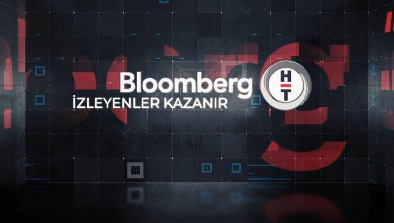 Türkiye'nin ekonomi platformu 'Bloomberg HT' yeni sezonda da ilk günkü coşkusuyla sizlerle