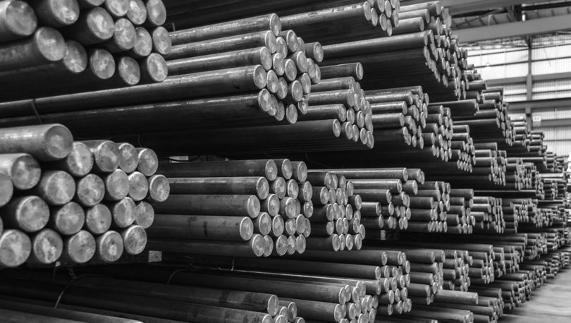 Çelik ihracatı 8 ayda geçen yılı geride bıraktı